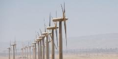 European Governments Help Egypt To Build Zafarana Windfarm