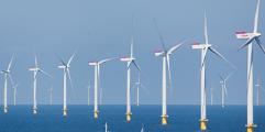 Siemens Opens Denmark S Largest Offshore Wind Power Plant