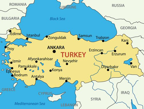 You are here: Home / Features / Composites market in Turkey set for ...