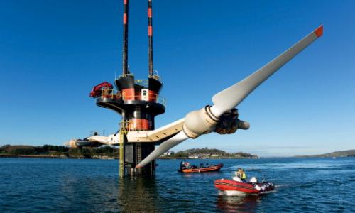 Renewable Power Generation - 2011 figures - Renewable Energy Focus