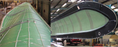 What Are The Tools Of The Wind Turbine Blade Trade