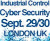 Industrial Control Security Energy Europe