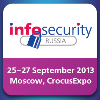 InfoSecurity Russia 2013: A Different Show, A Different Programme