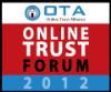 Online Trust Forum 2012