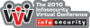2010 Infosecurity Virtual Conference
