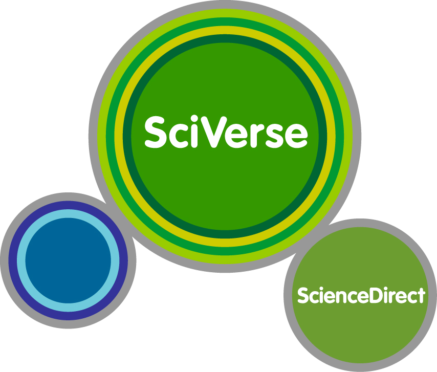 SciVerse Science Direct logo