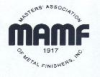 Masters' Association of Metal Finishers (MAMF NY/NJ)