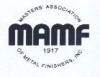 Masters' Association of Metal Finishers (MAMF NY/NJ)