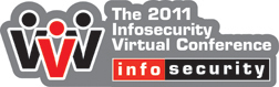 The Infosecurity US 2011 Fall Virtual Conference